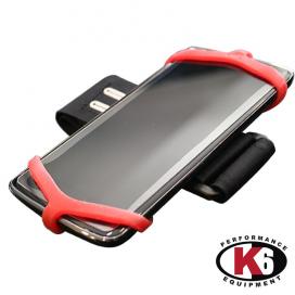 Banda Brazo Ajustable para Smartphone K6