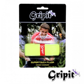 GRIPIT HOCKEY FL YELLOW