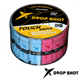 JAR OVERGRIP TOUCH DRY X 60 DS