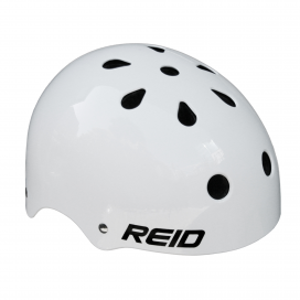 CASCO SKATE BLANCO