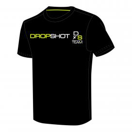 Camiseta TEAM DS Negro