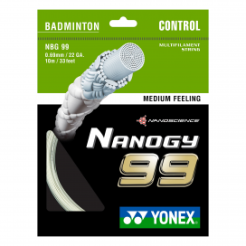 NANOGY 99 BG99 Blanca