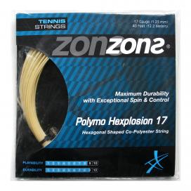 POLYMO HEXPLOSION 17 (1.23 mm) SET