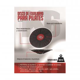 Disco de Equilibrio Pilates