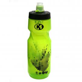 Botella Agua FASTFUEL 700ml Verde