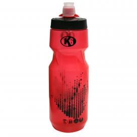 Botella Agua FASTFUEL 700ml Rojo