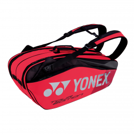 Bolso 9826EX 6 PK FLAME RED