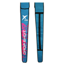 PORTAPALO DROP SHOT PINK/ SKYBLUE