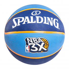 NBA 3X Rubber Sz 7