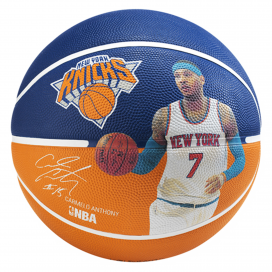 NBA PLAYER SERIES - CARMELO ANTHONY