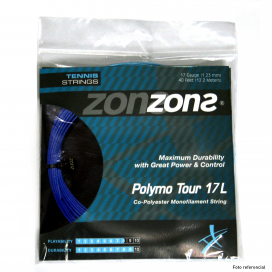 POLYMO TOUR 17 (1.23mm) SET
