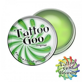 TATTOO GOO 1/3 OZ