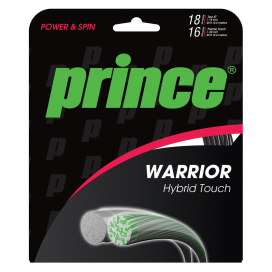WARRIOR Hybrid Touch 16/18 -Set
