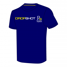 Camiseta TEAM DS Azul