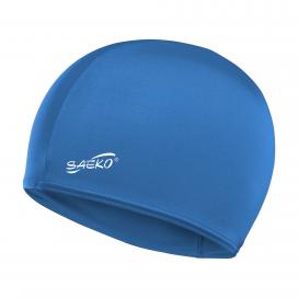 Gorra Poliester Azul