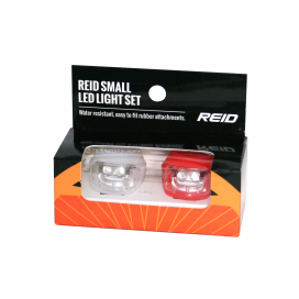 SET DE LUCES LED