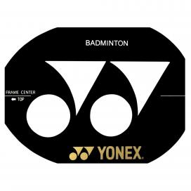 Plantilla YONEX Bádminton