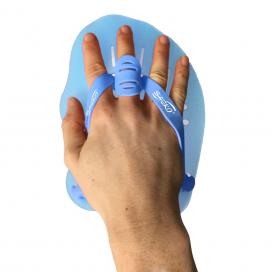 HAND PADDLE Celeste