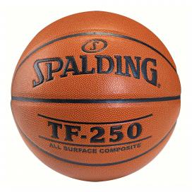 Balón SPALDING TF250 N°5