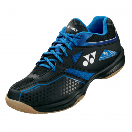 POWER CUSHION 36 Negro/Azul