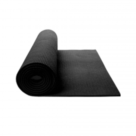 Yoga Mat K6 3mm Negro