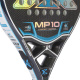 Pala MP10 Gemelas Atomikas By MAPI S.ALAYETO