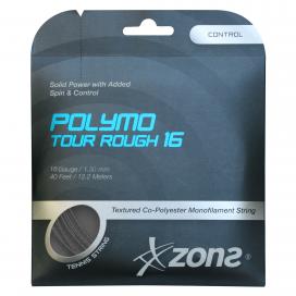POLYMO TOUR ROUGH 16/1.30 Plata - Set