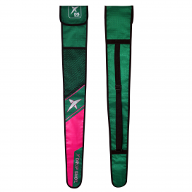 Portapalo DS POCKET Verde Lima/Rosa
