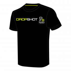 Camiseta TEAM DS Negro