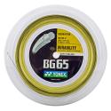 MICRON 65 BG65 22/0.70m Amarillo - Rollo