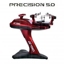 PRECISION 5.0 - Máquina Encordadora Computarizada
