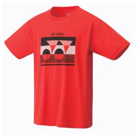 Polera 16363EX Rojo