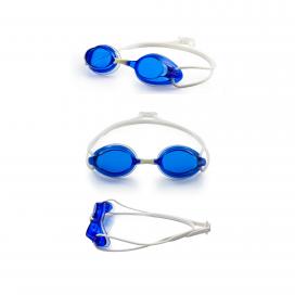 Lente S62 TORPEDO Azul/Blanco
