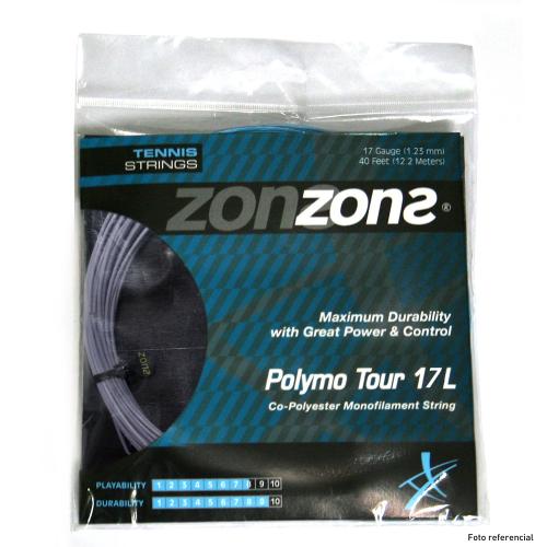 POLYMO TOUR 17 (1.23mm) SET