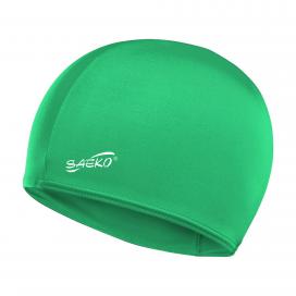 Gorra Poliester Verde