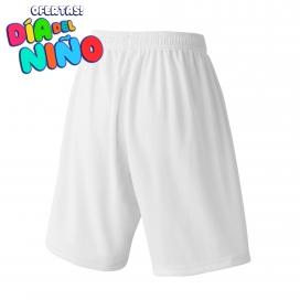Short 0004 Blanco