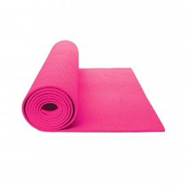 Yoga Mat K6 3mm Fucsia