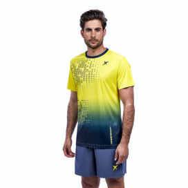 Camiseta HERU Amarillo