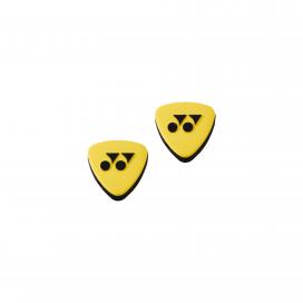 Antivibrador STOPPER Amarillo/Negro