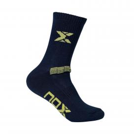 Calcetines NOX Azul