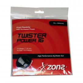 TWISTER POWER 16
